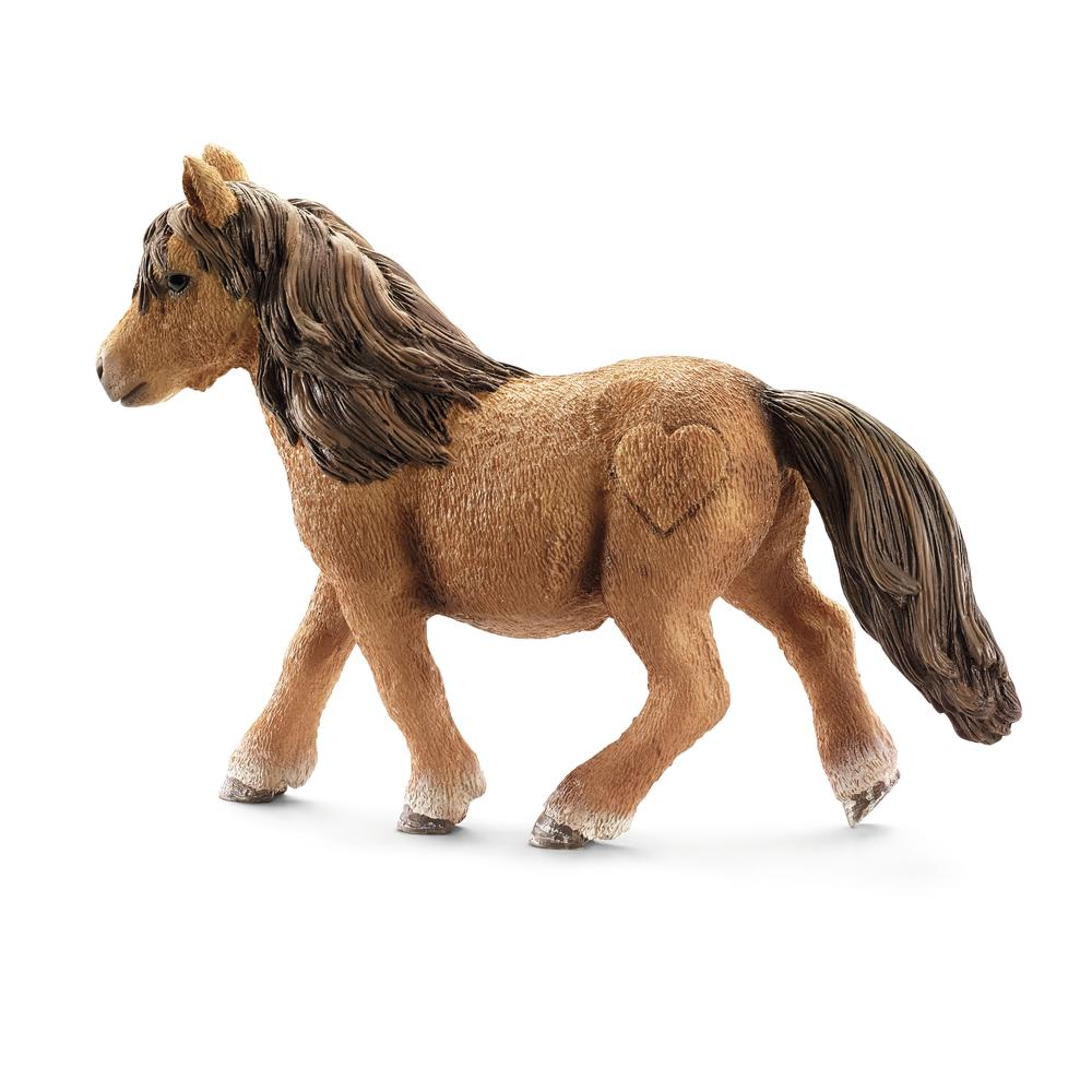 Schleich Shetland Pony Mare Toy Animal Buy Online At The Nile