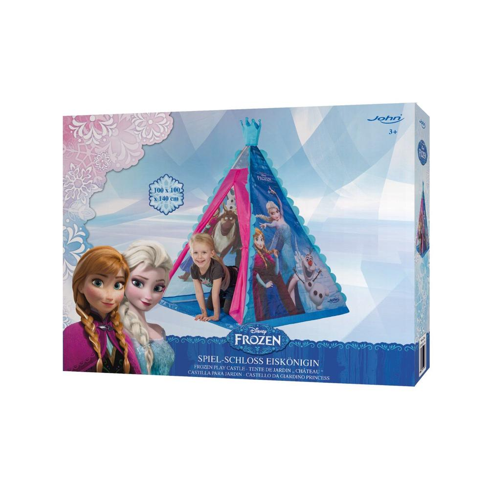 finest selection 3ded4 dd987 Disney Frozen Character Play Tent (Frozen Castle) | Buy ...