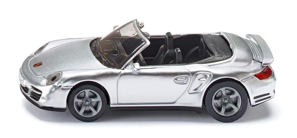 Siku Porsche 911 Turbo Toy Vehicle Buy Online At The Nile