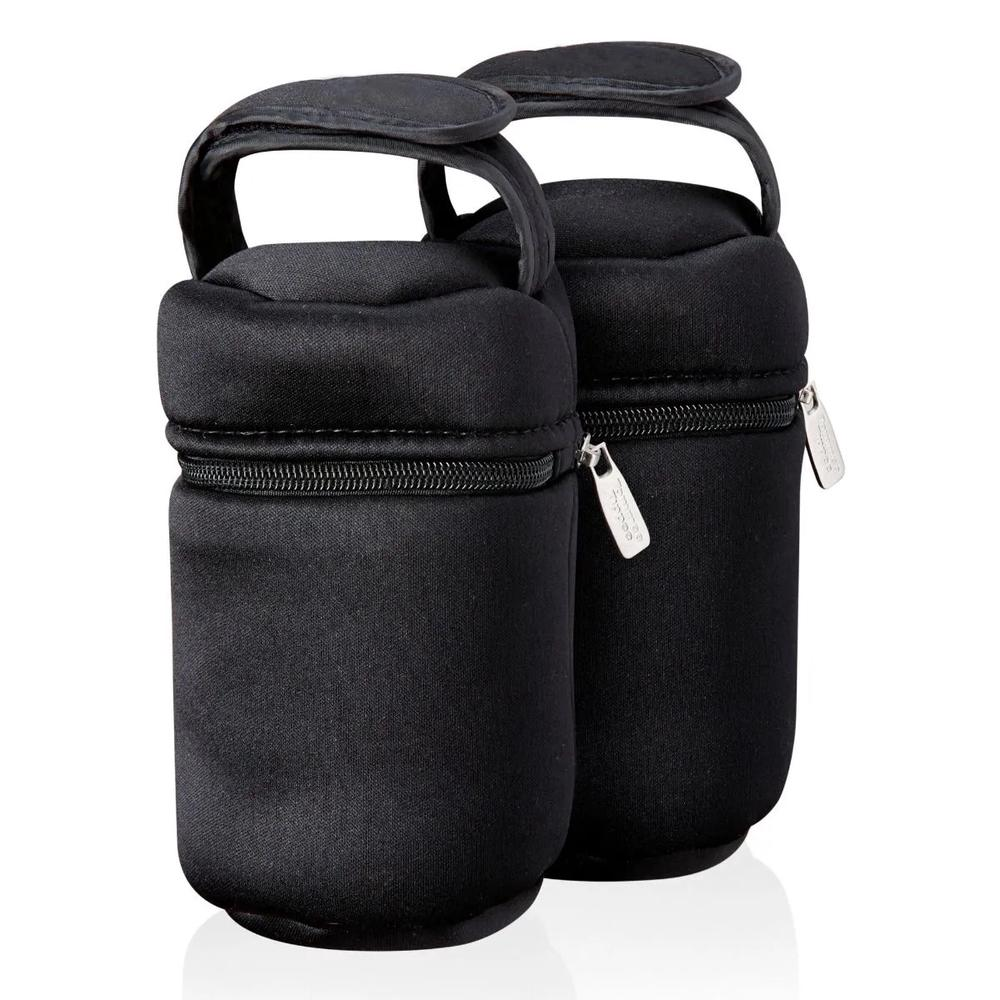 Tommee Tippee Closer To Nature Thermal Travel Bag, 2 Pack