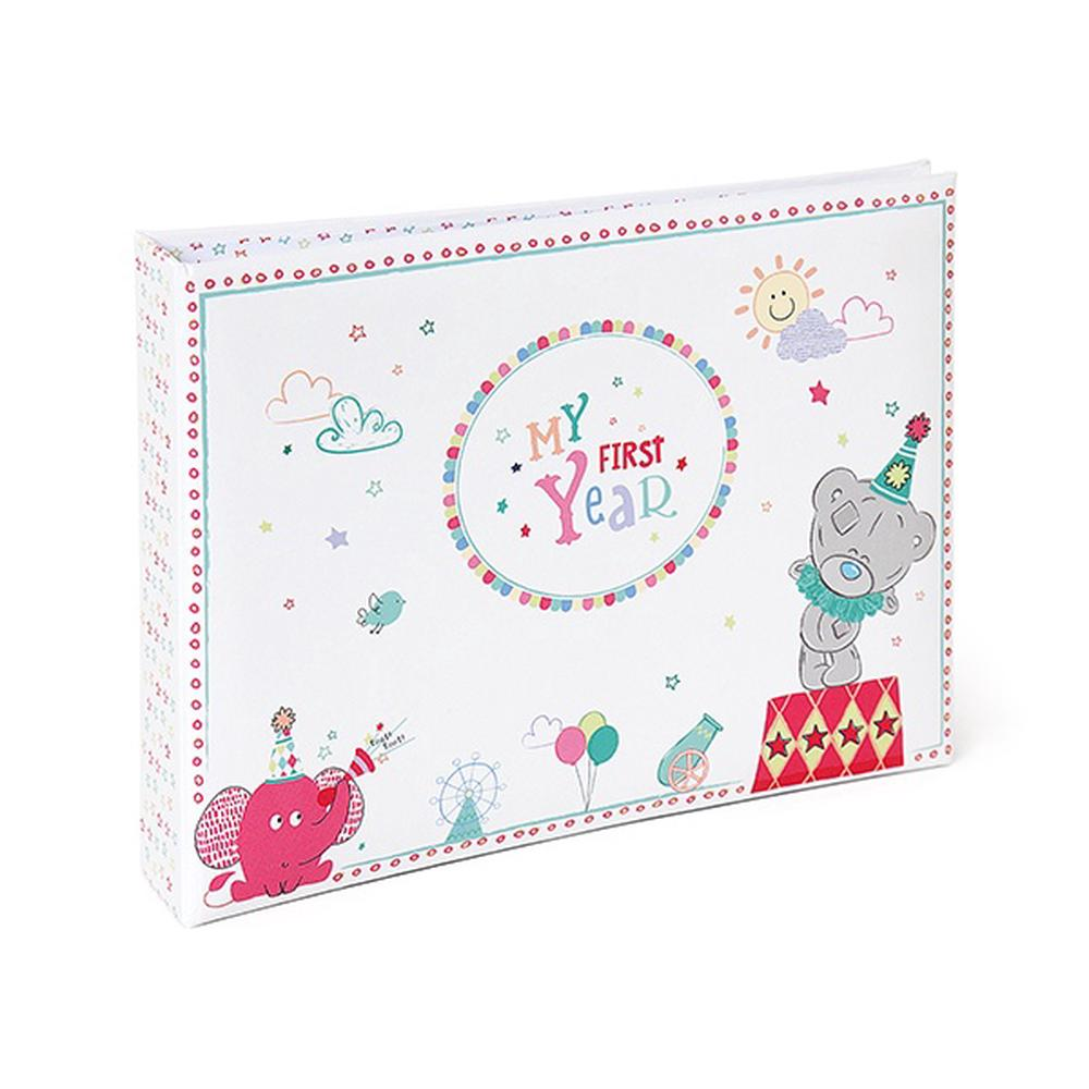 Me To You Tiny Tatty Teddy My 1st Year Photo Album Buy Online At