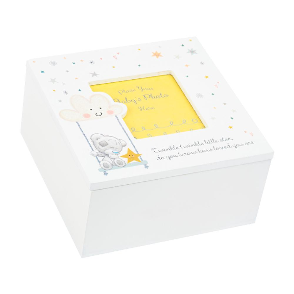 Me To You Tiny Tatty Teddy Trinket Photo Box