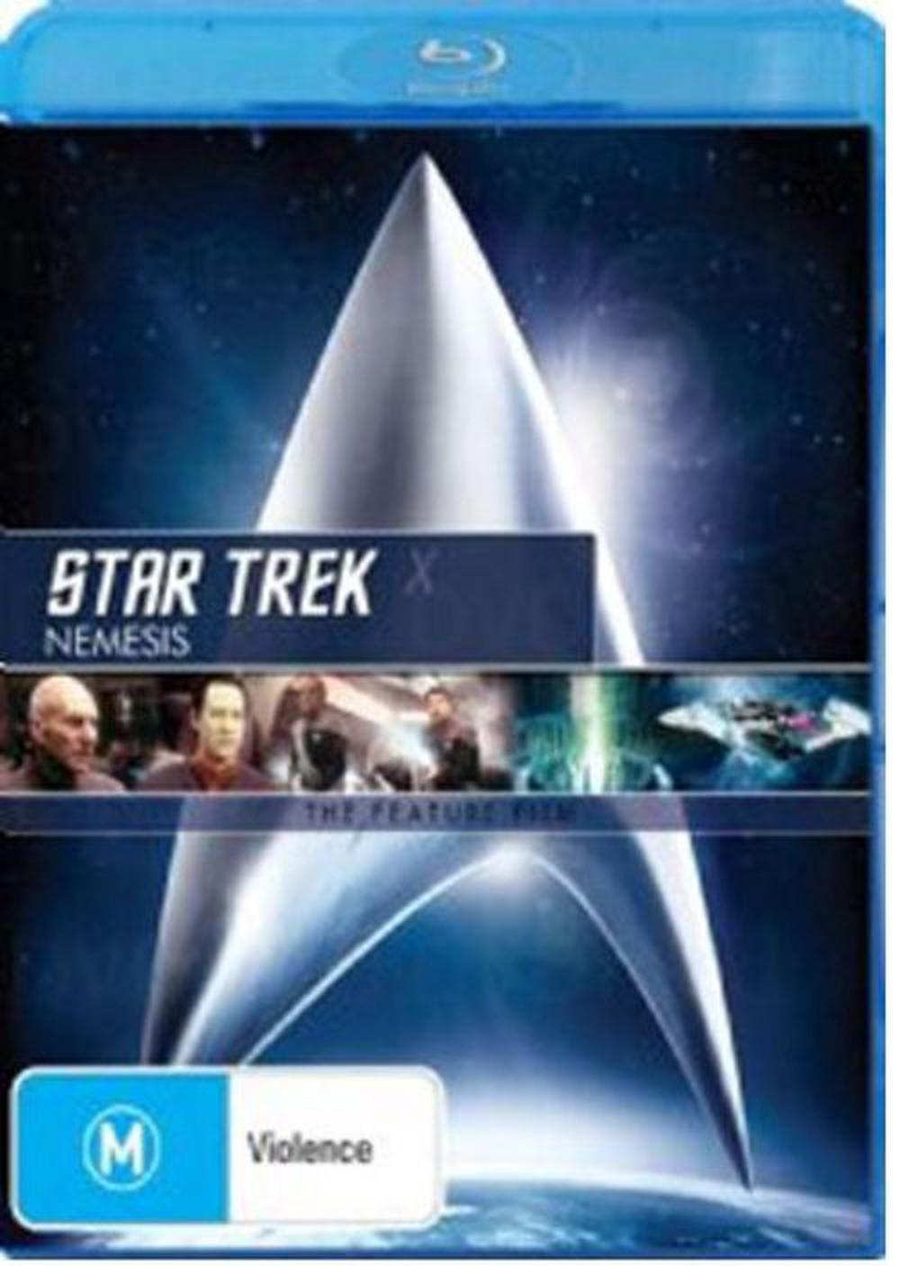 Star Trek I: The Motion Picture - The Feature Film