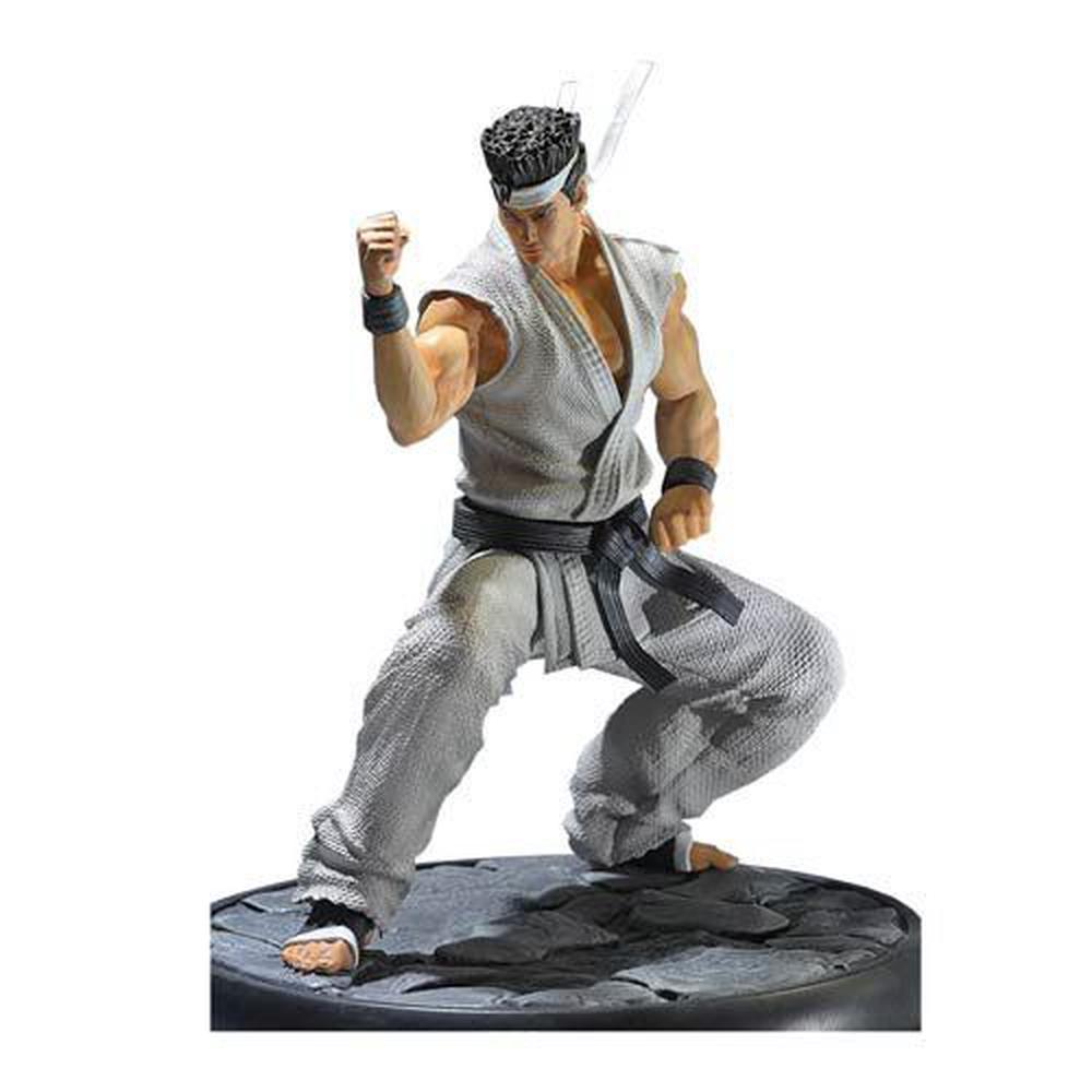 First 4 Figures Virtua Fighter 5 - Akira Yuki Statue