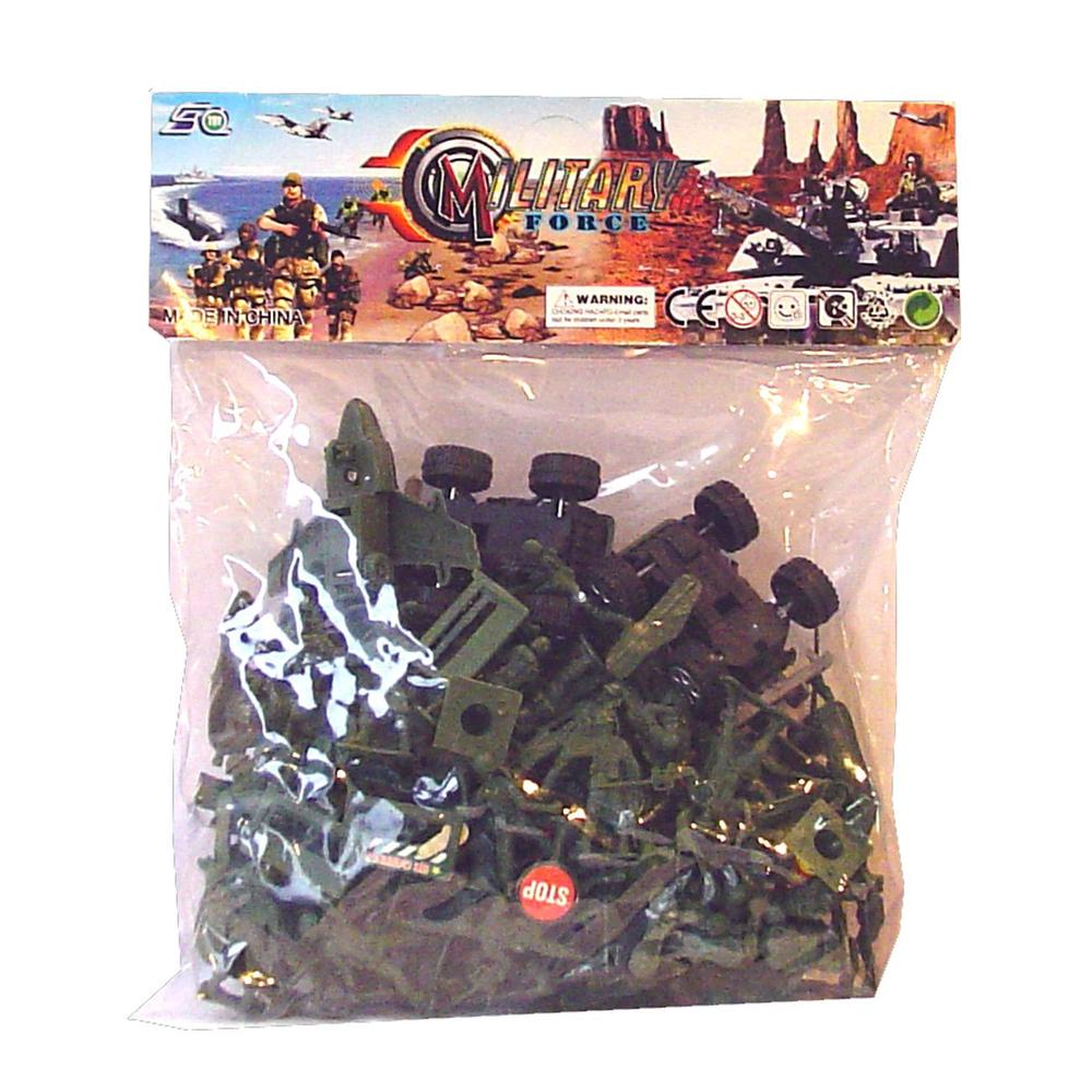 All Brands Toy Soldiers, Vehicles & Accessories Toys