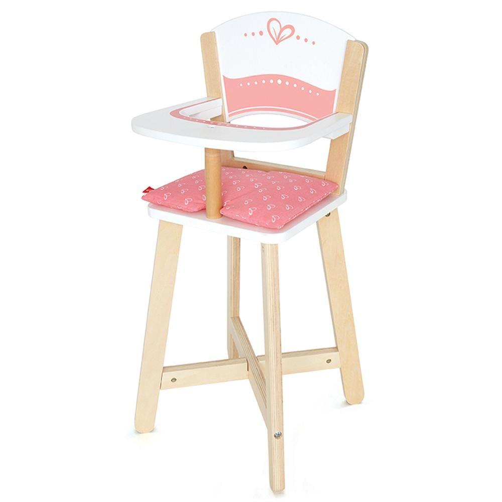 Hape Doll Highchair