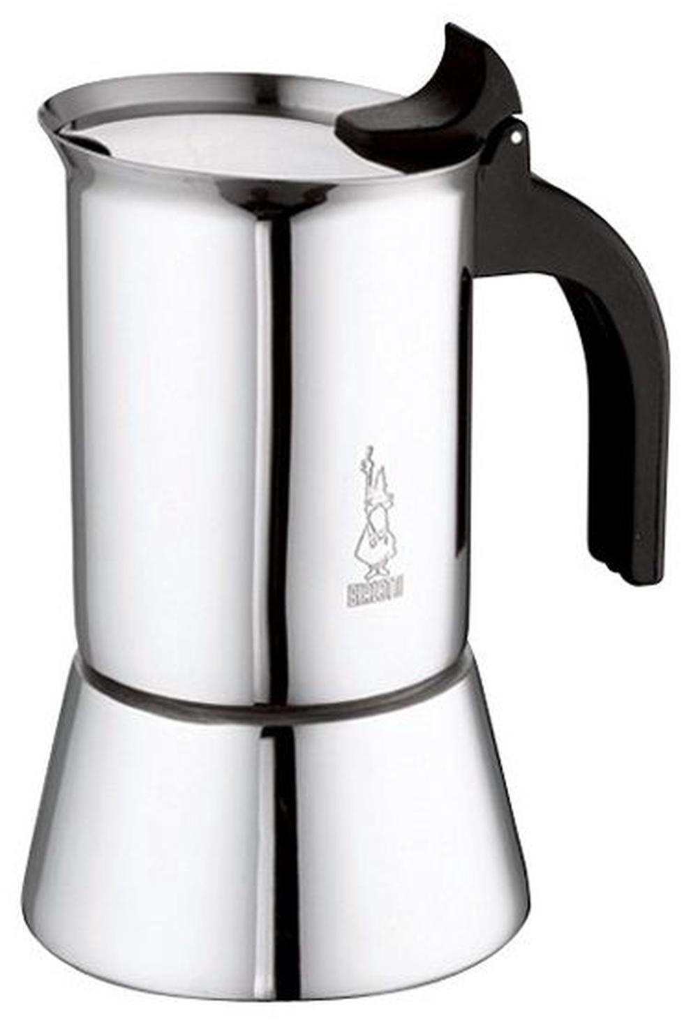 Bialetti Venus Induction Espresso Maker - 4 Cups