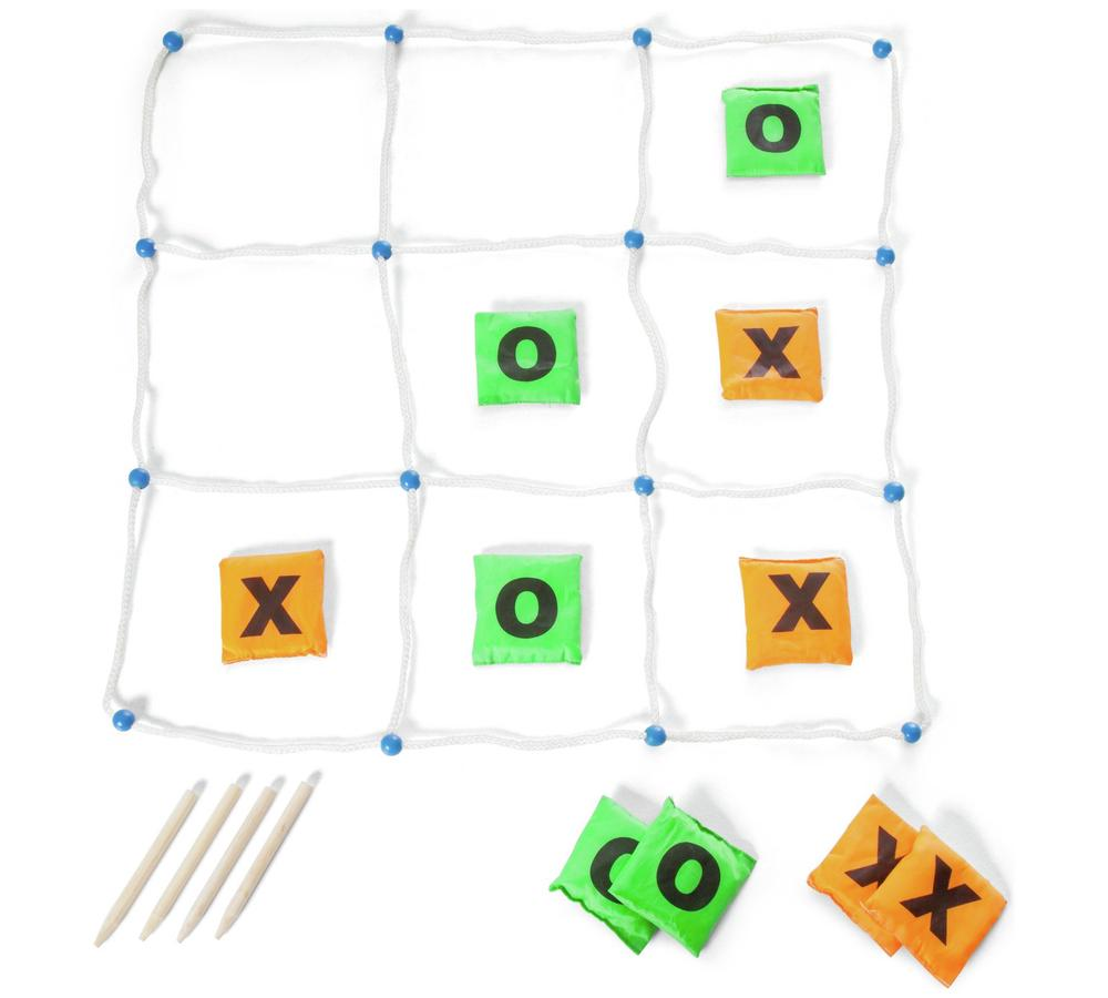 BS Toys Nought & Crosses Game
