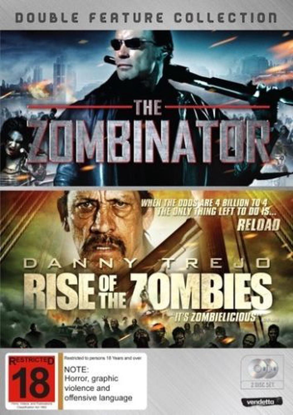 Double Pack Zombinator/Rise of the Zombies