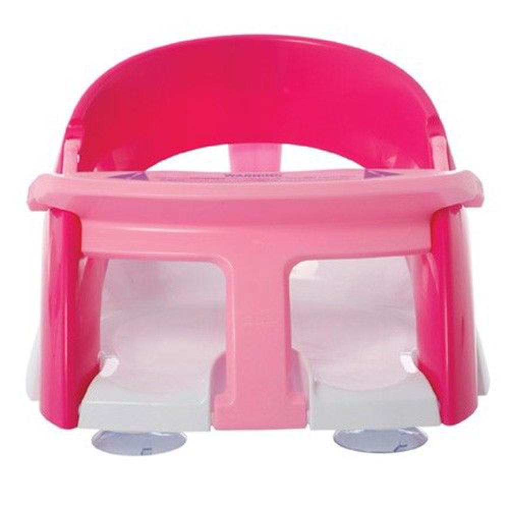 Dreambaby Premium Deluxe Bath Seat (Pink) | Buy online at The Nile