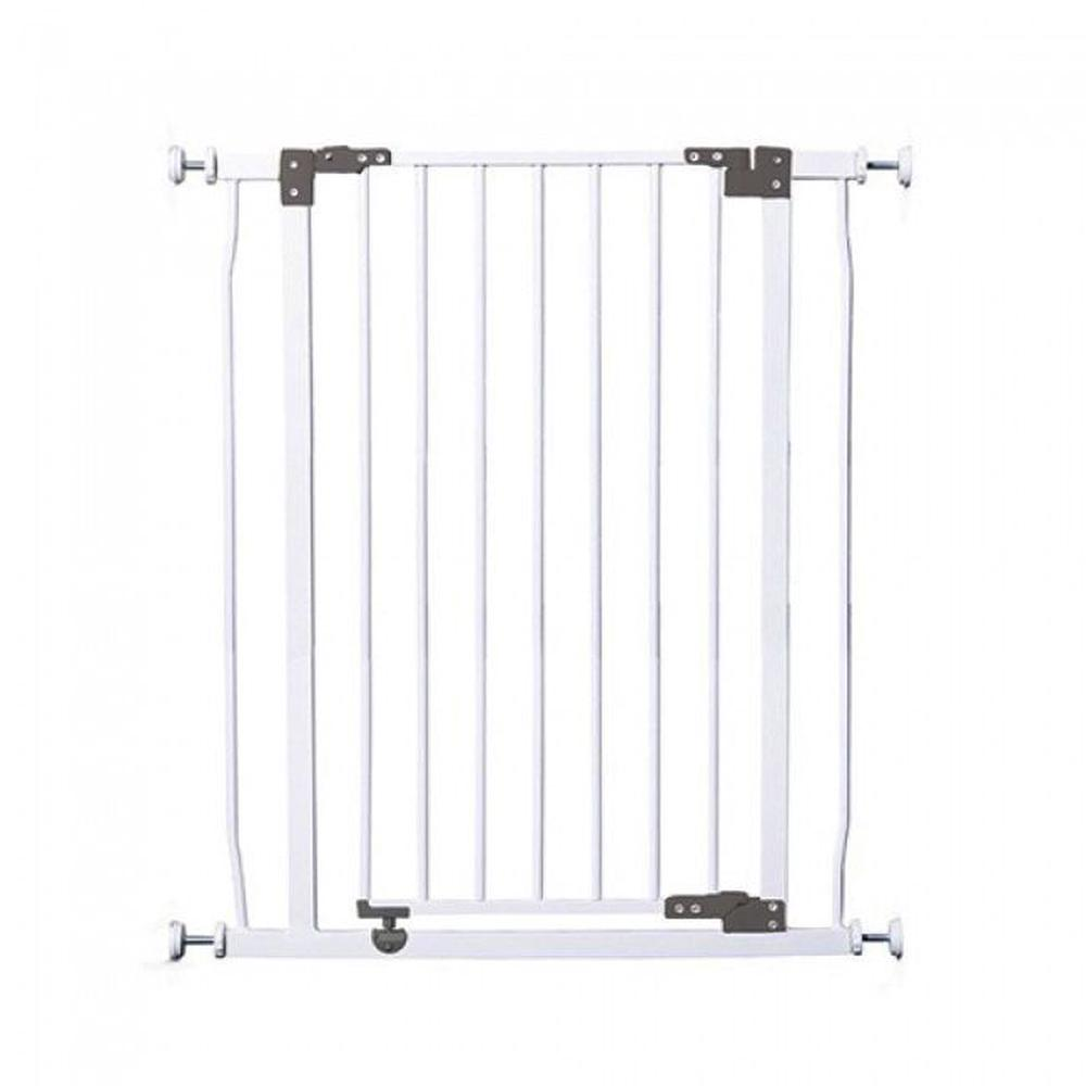Dreambaby Liberty Tall Security Gate (White)