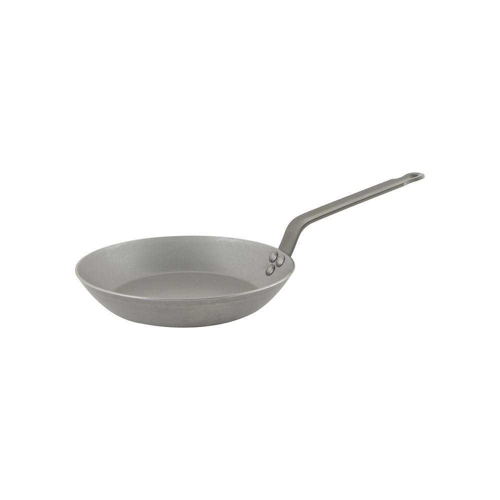 De Buyer Carbone Plus Round Frypan - 28cm