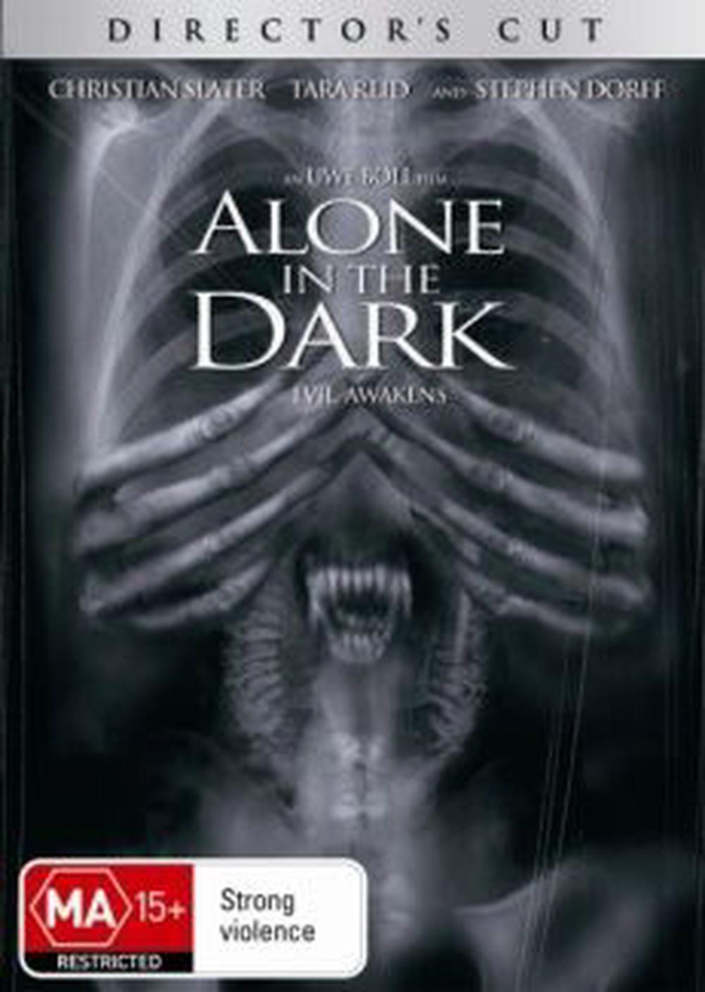 Alone In The Dark 2 Dvd Buy Online At The Nile
