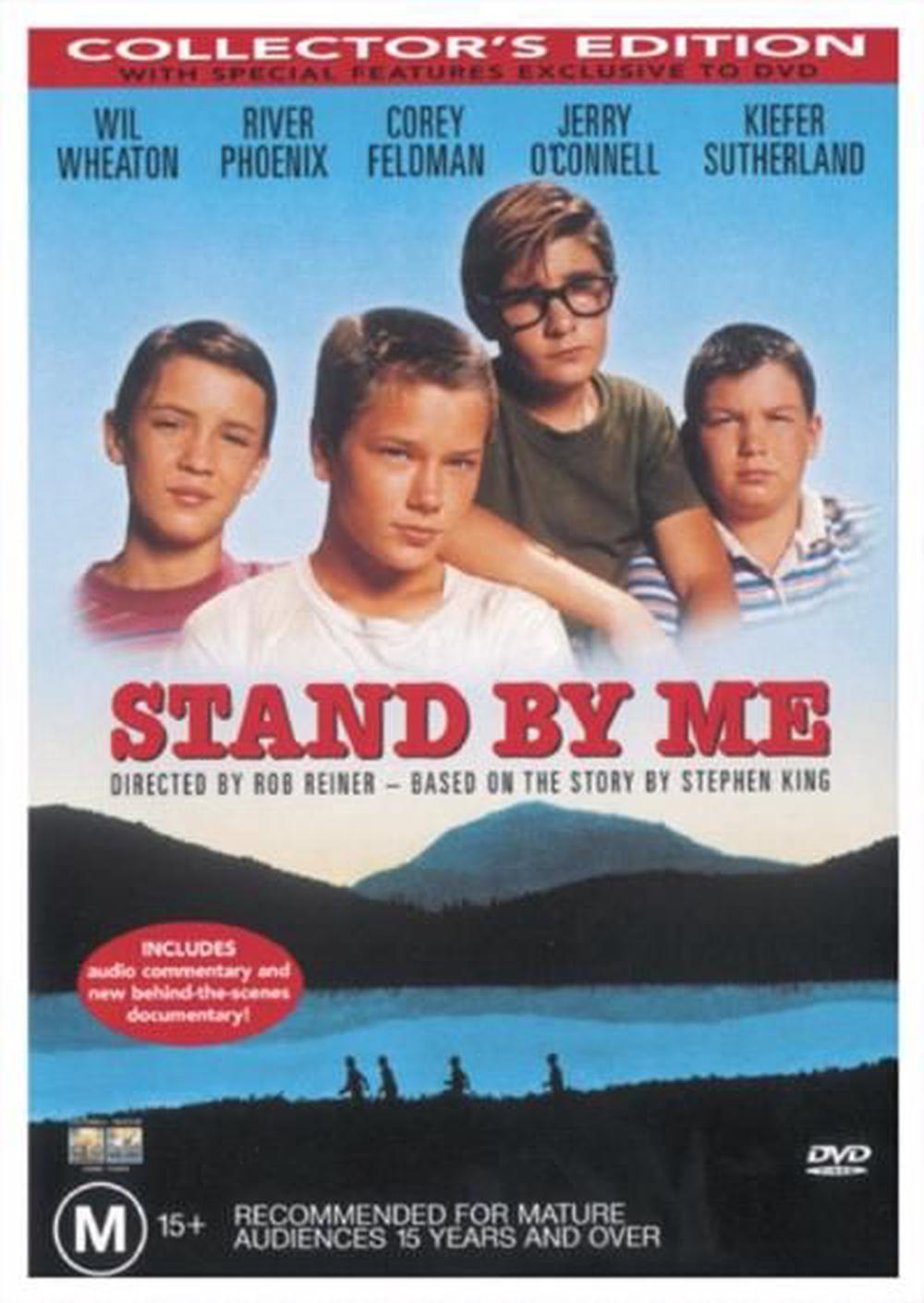 Stand by Me (Collector's Edition)