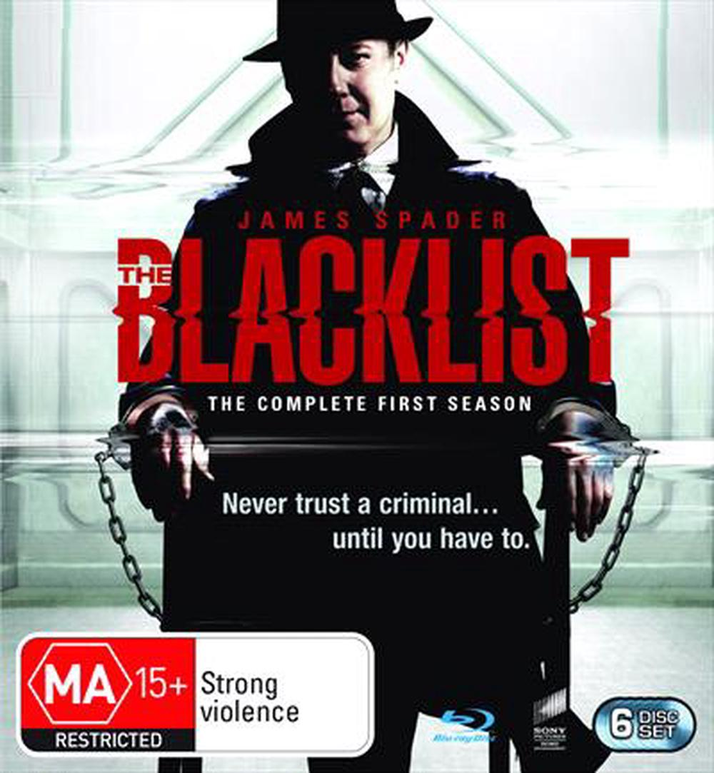 Blacklist, The: Season 1