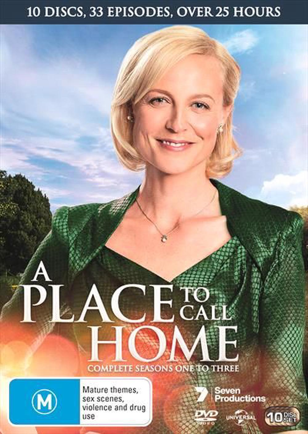 a place to call home series 1 buy online drama buy a place to call home The Nile