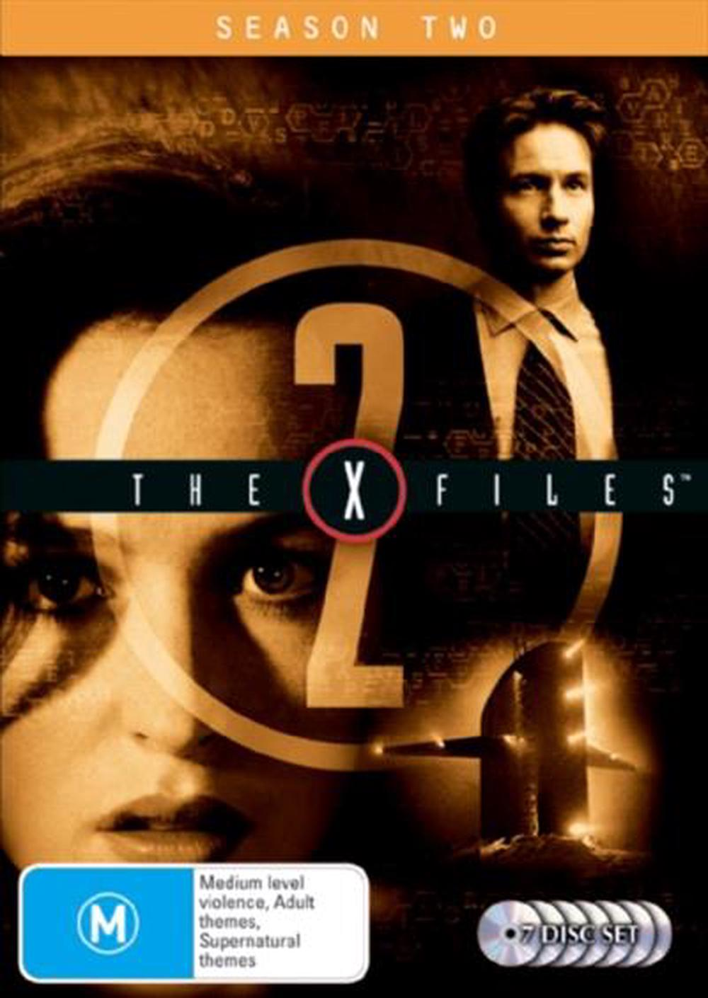 The X Files: Season 2