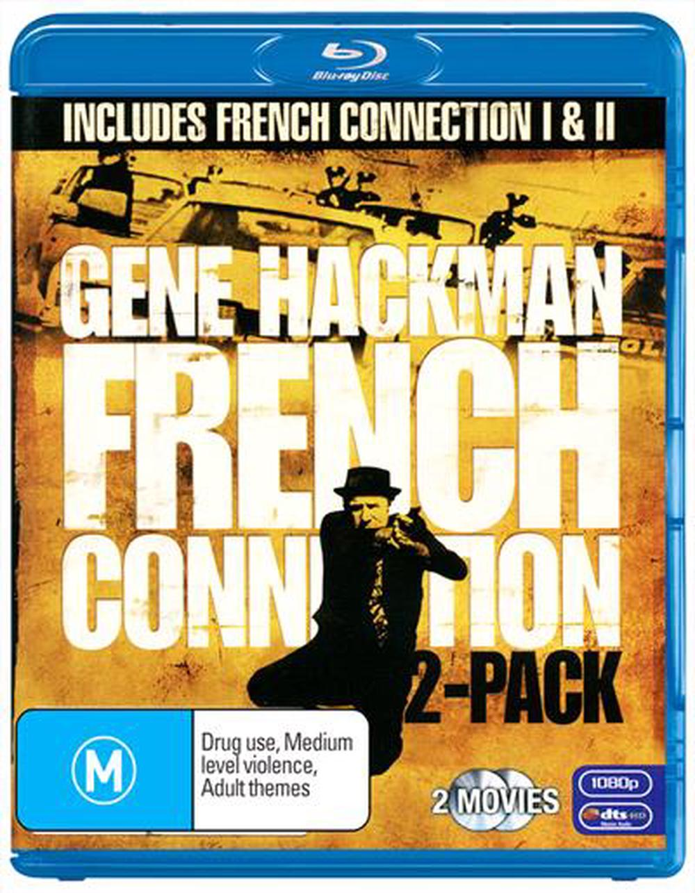 French Connection / French Connection 2