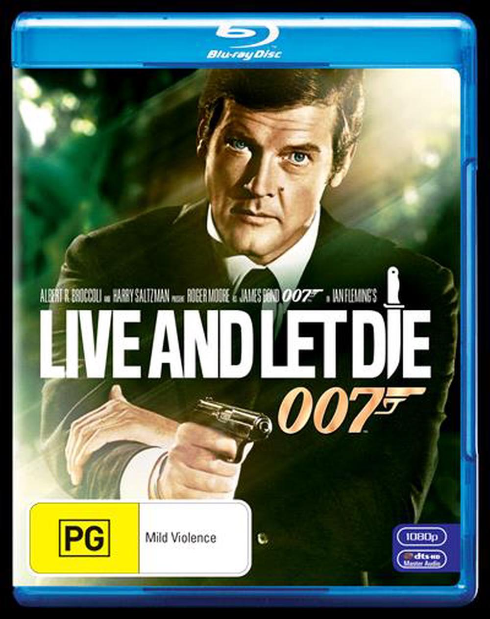 Live And Let Die (2012 Re-release)