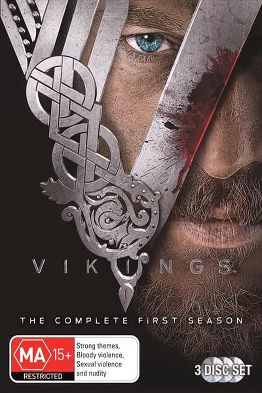 The Vikings : Season 1