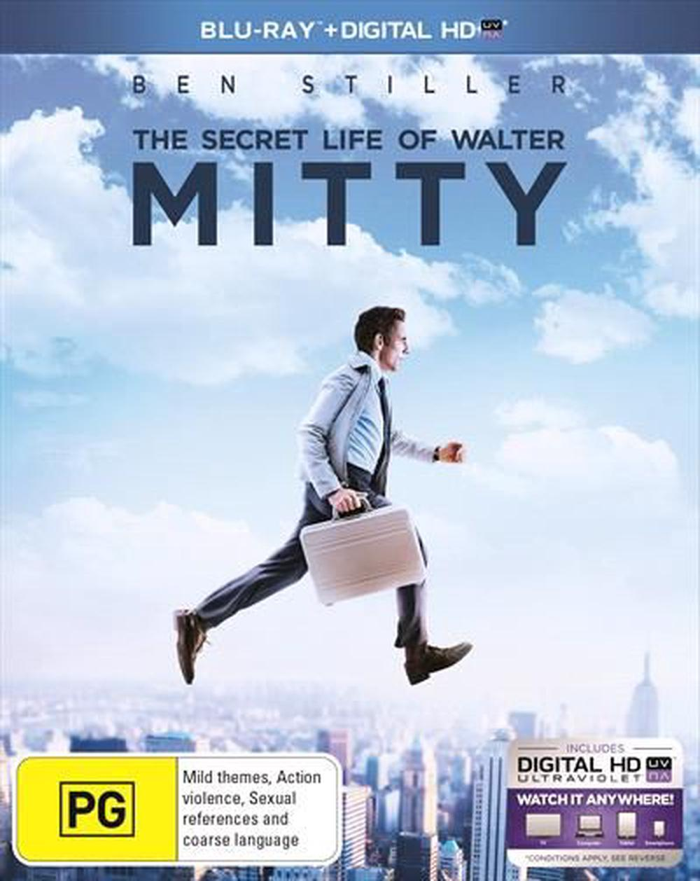 secret life of walter mitty online