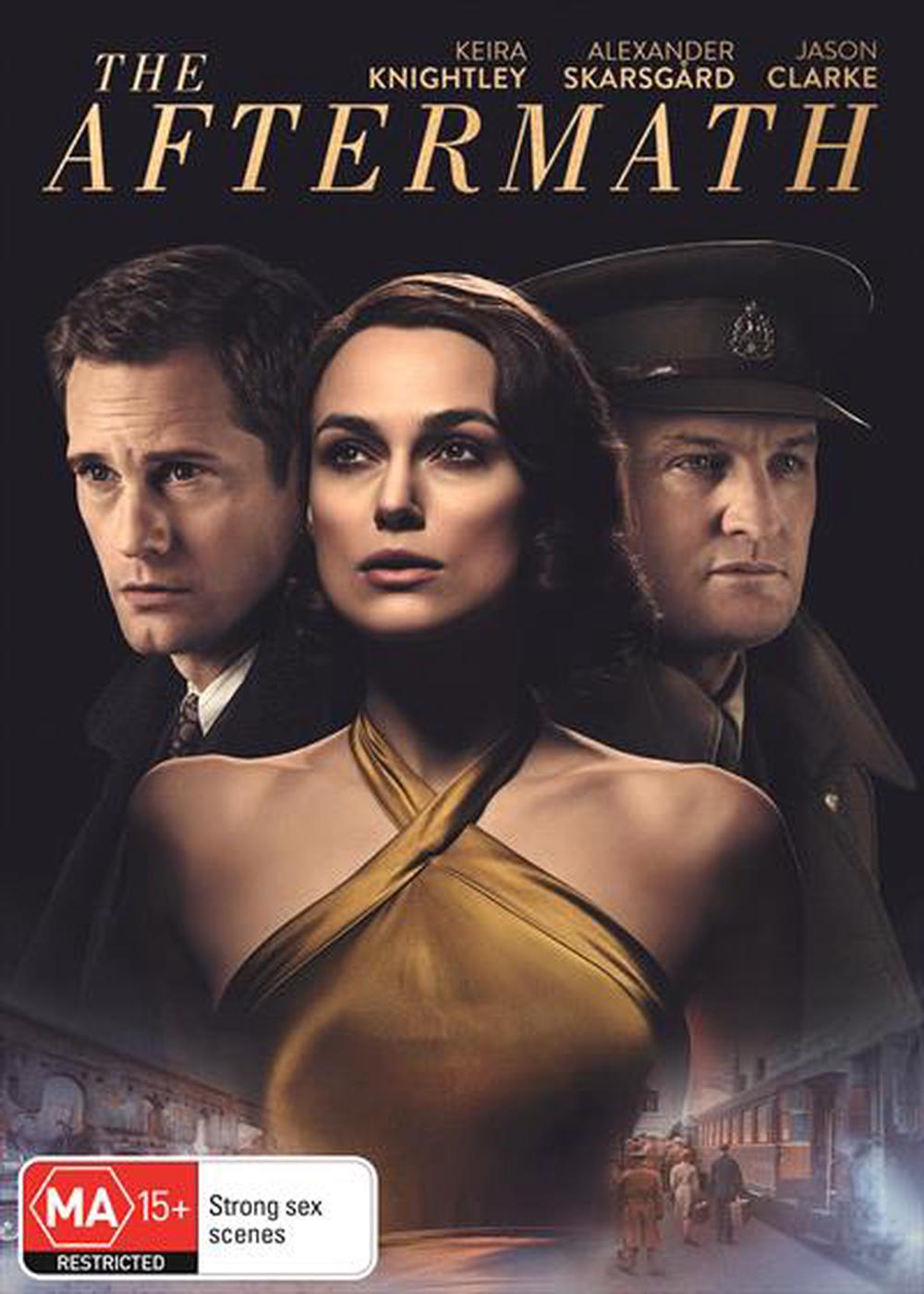 The Aftermath, DVD | Buy online at The Nile