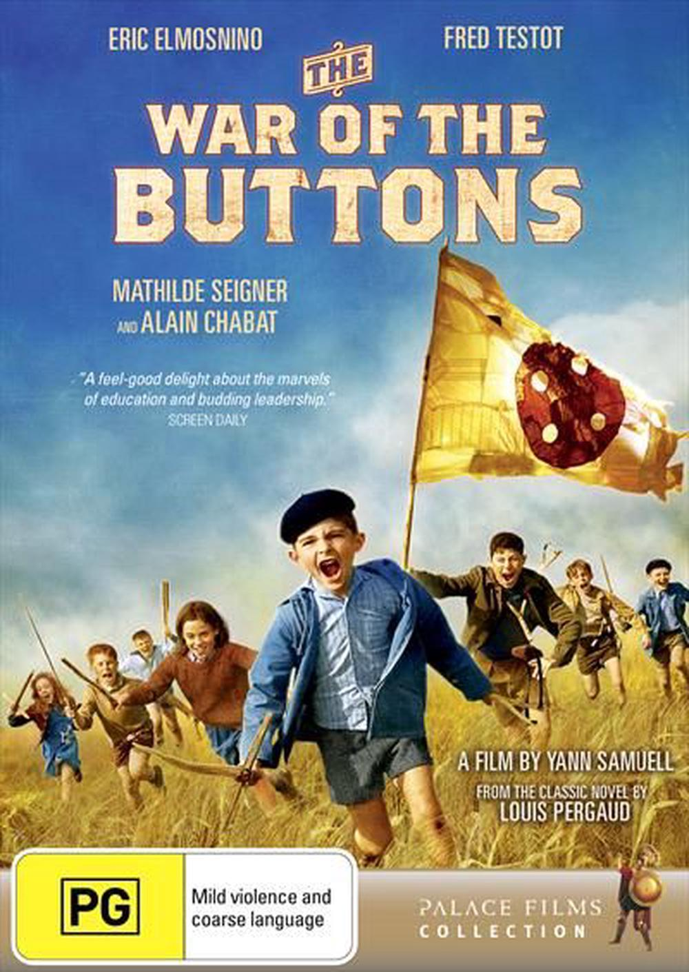 War Of The Buttons, The