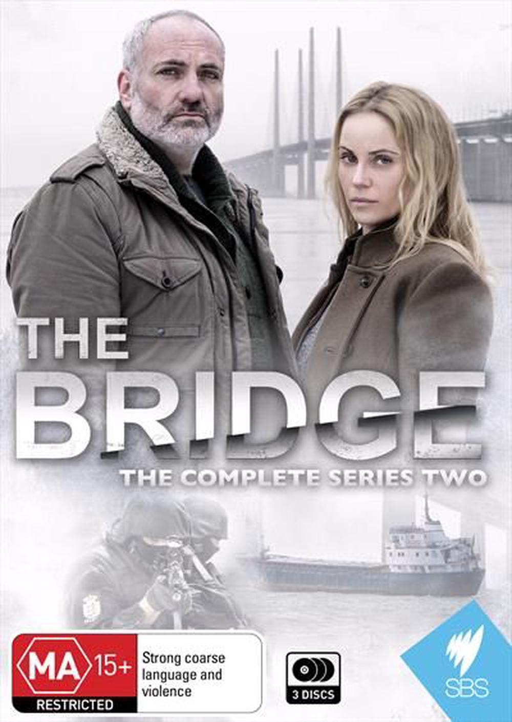 Bridge, The : Series 2