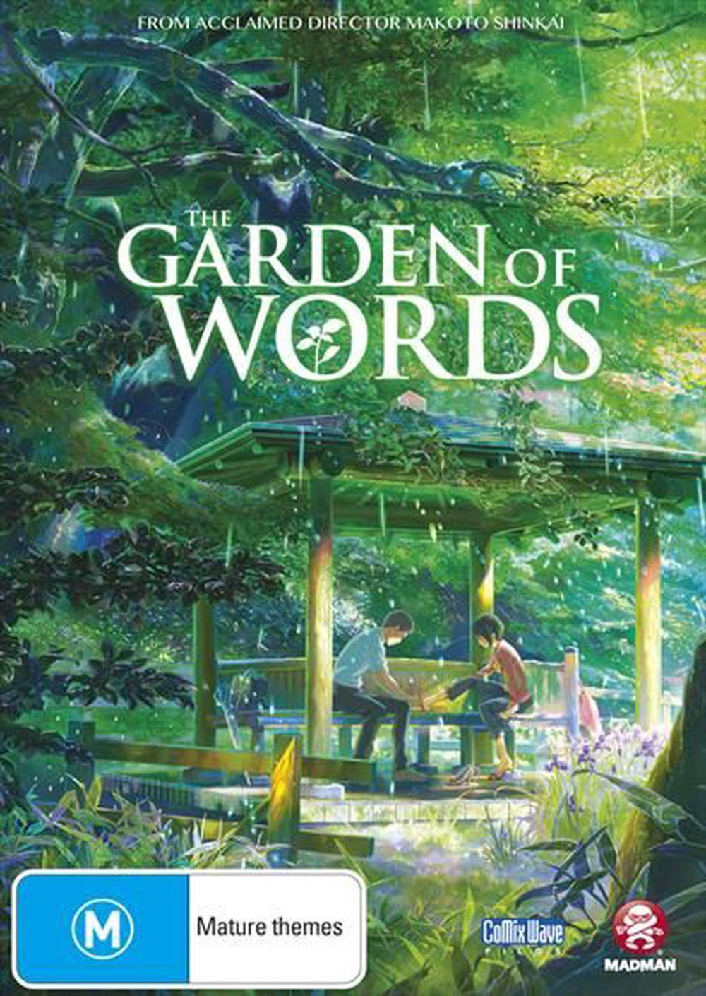 Garden Of Words, The