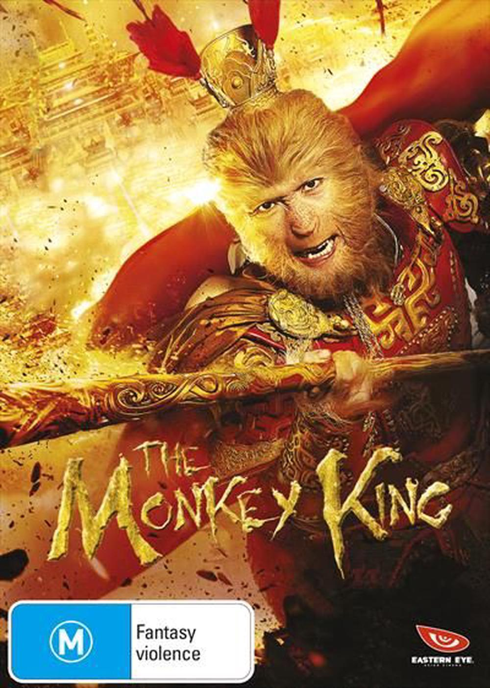 Monkey King, The