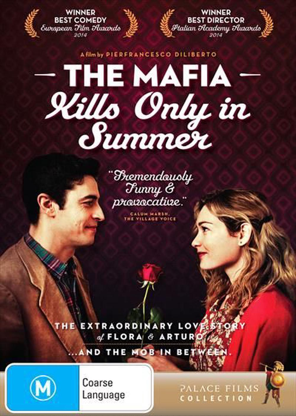 Mafia Kills Only In Summer, The