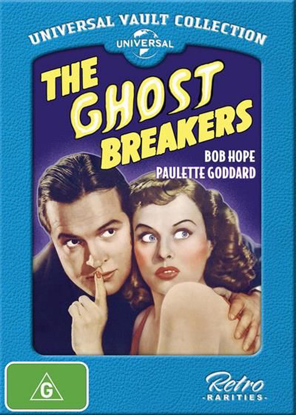 Ghost Breakers, The | Universal Vault Collection