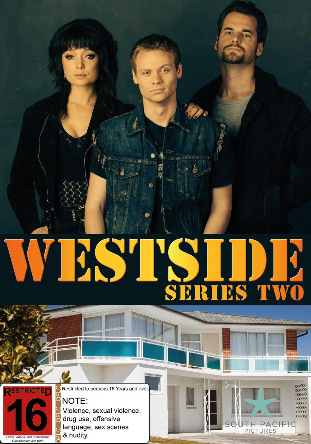 Westside: Series 2
