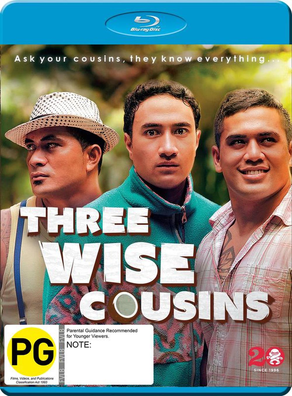 Three Wise Cousins