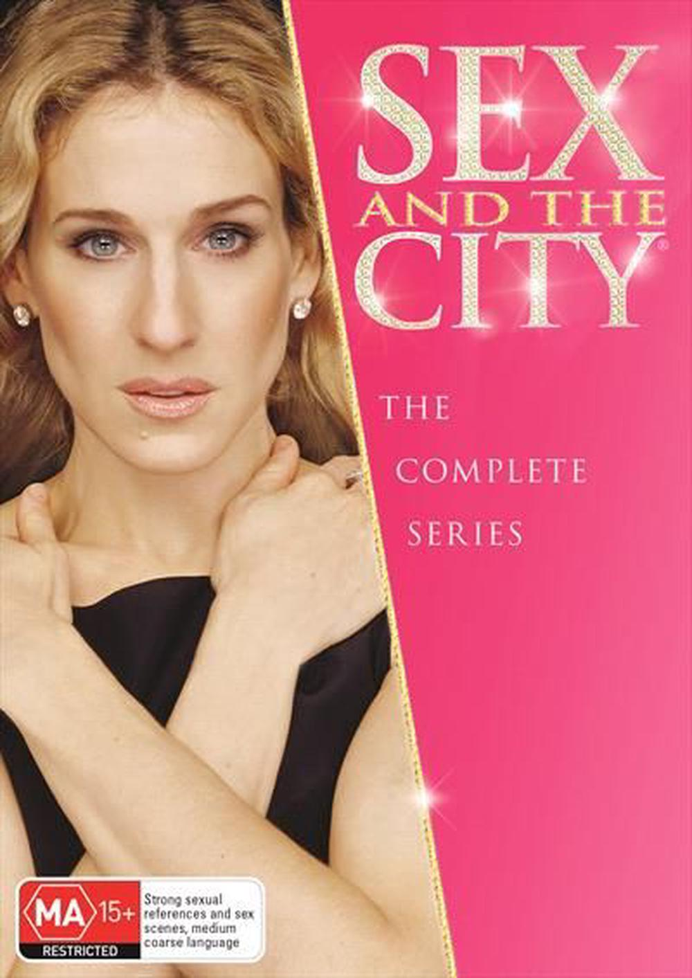 Buy sex and the city online