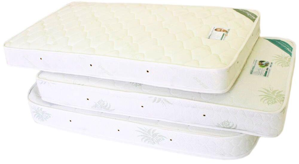 Love N Care Organic Aloe Vera Latex Mattress - Large