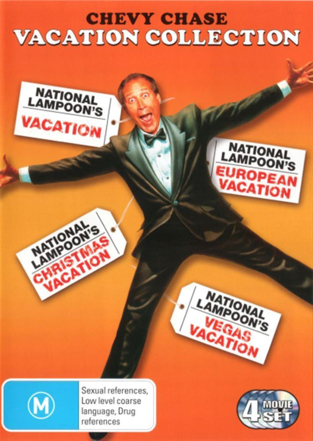 National Lampoon's Vacation Collection (National Lampoon's