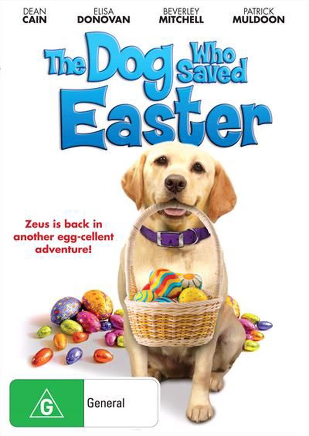 Dog Who Saved Easter, The
