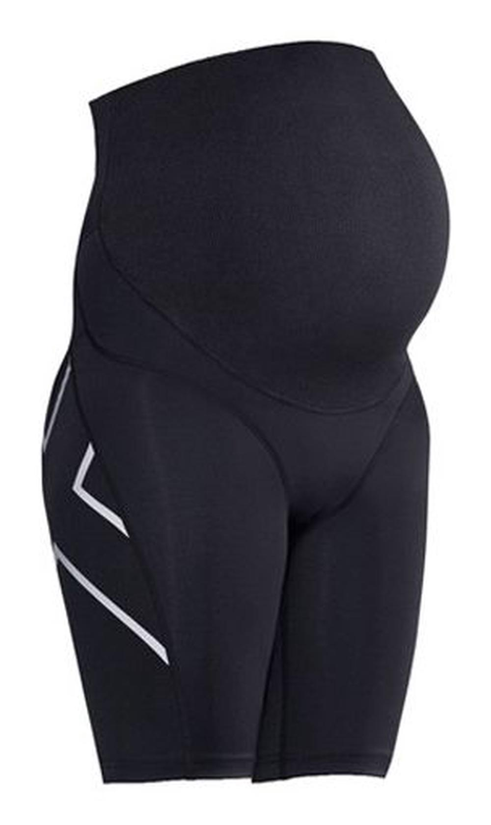 e7f63889a8105 2XU Prenatal Active Shorts - Medium | Buy online at The Nile