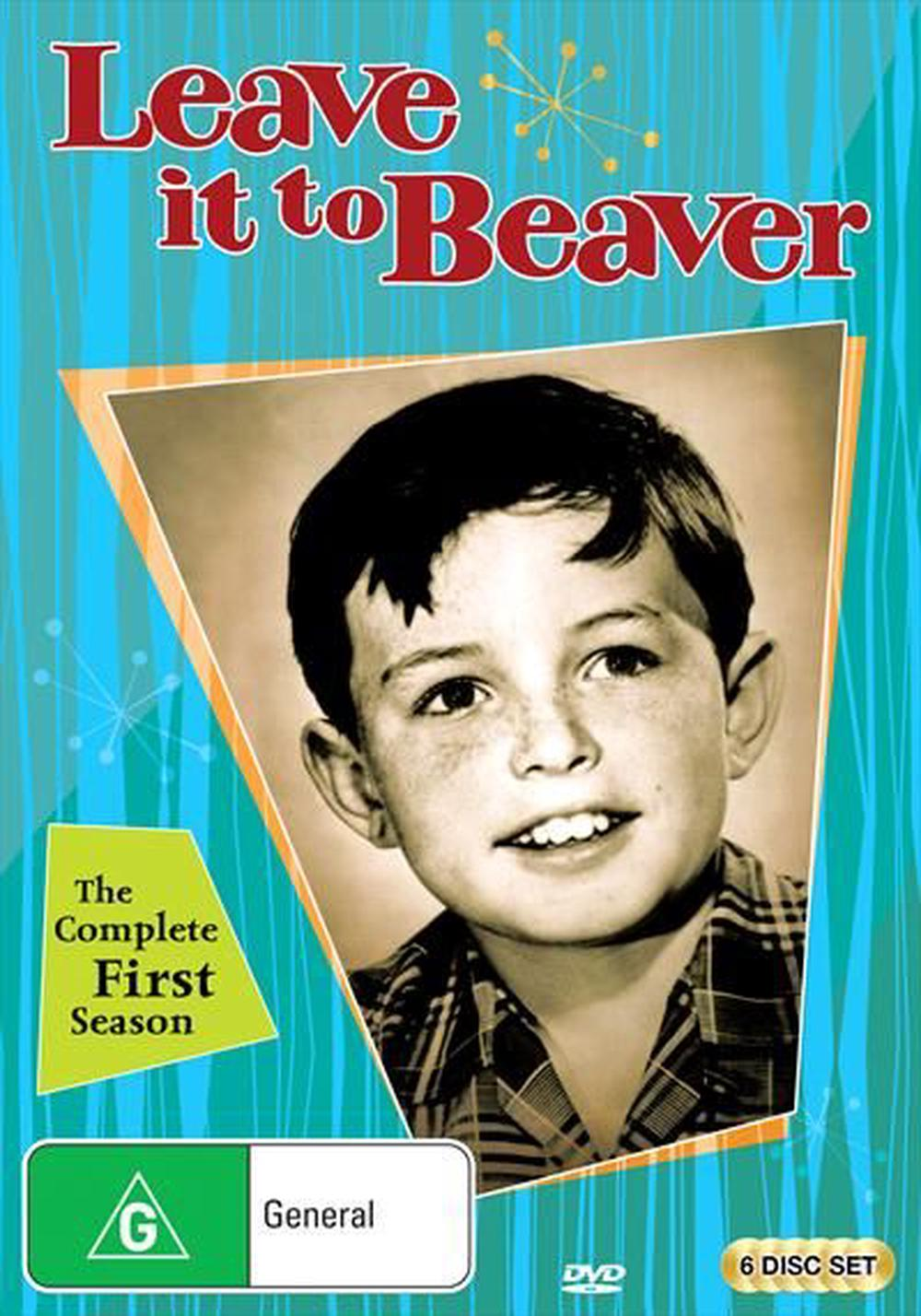 Leave It To Beaver : Season 1