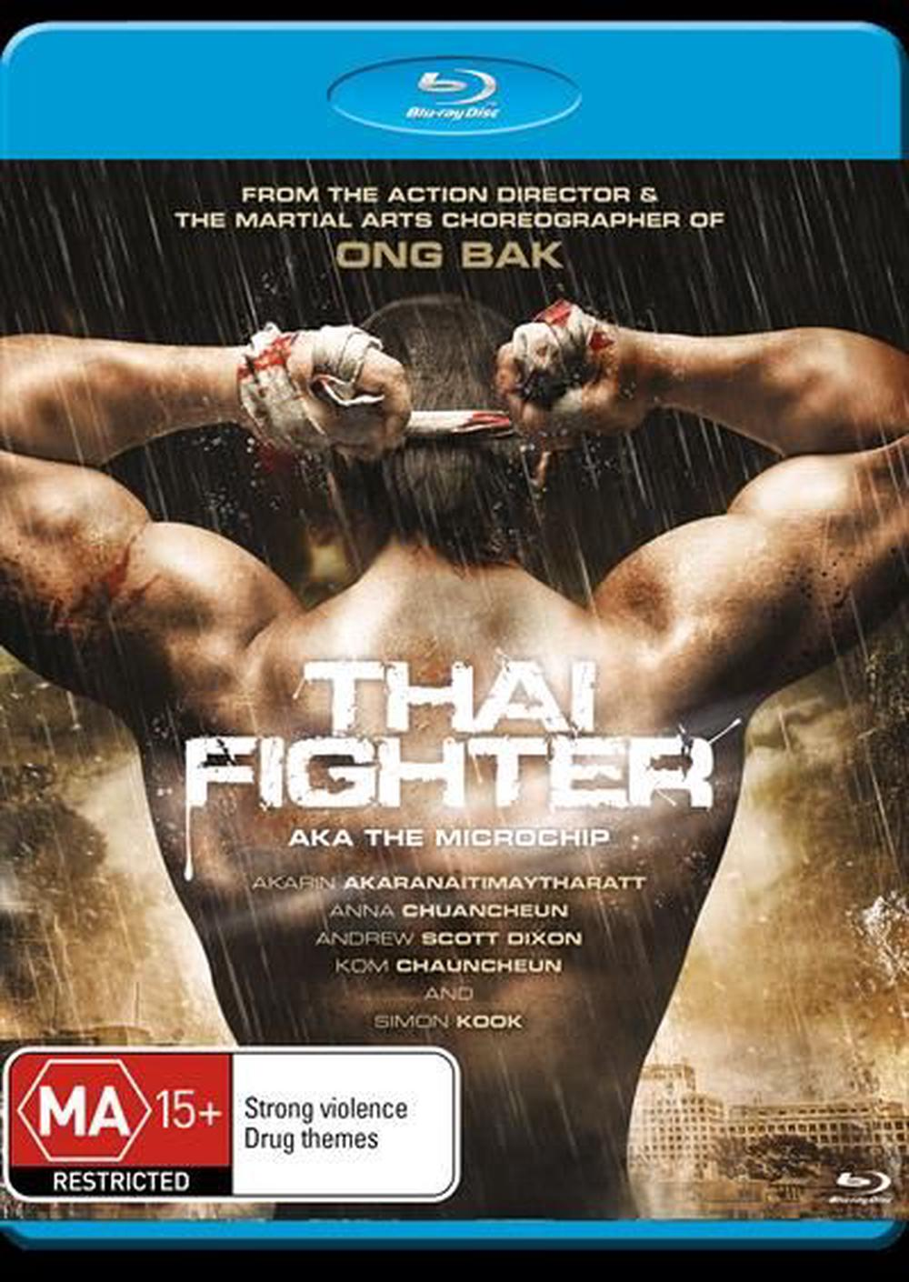 Thai Fighter