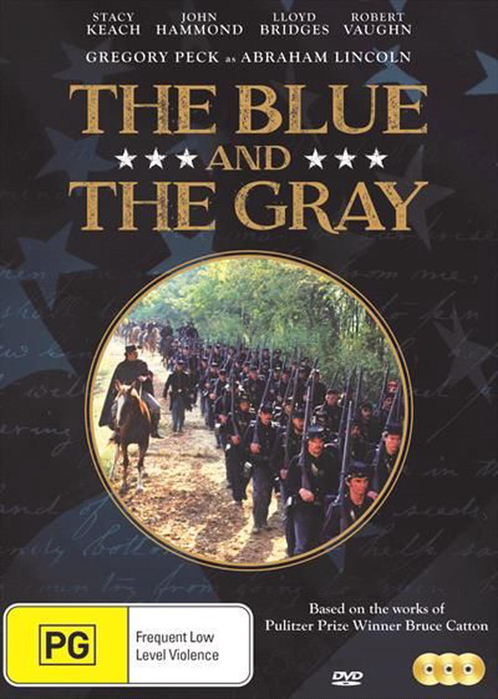 Blue And The Grey, The : 150 Year Annniversary Edition : Uncut