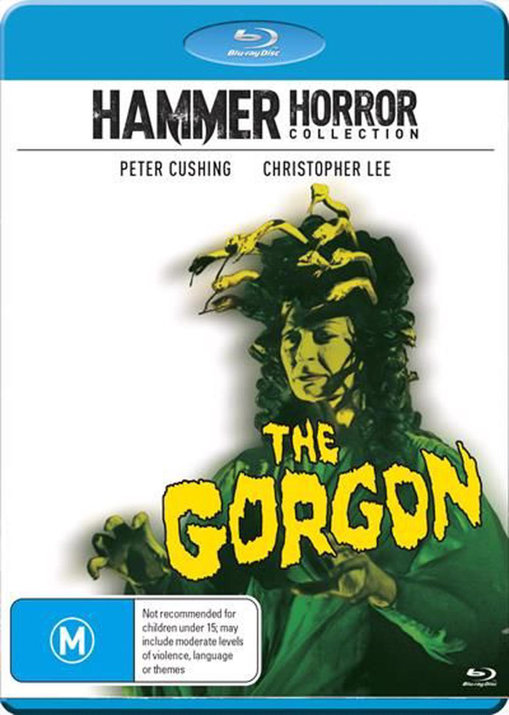 Gorgon, The | Hammer Horror Collection
