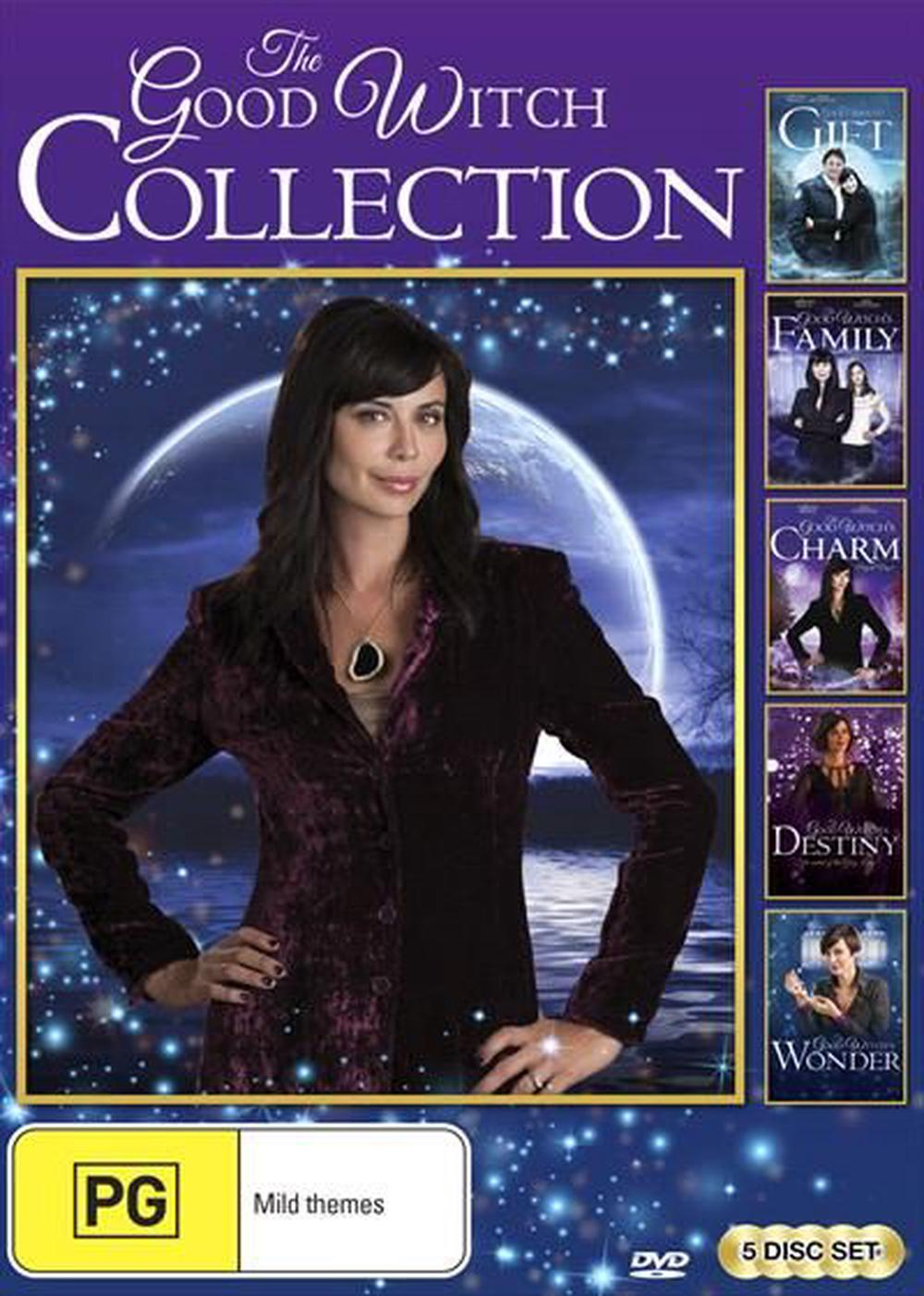 Good Witch, The | Movie Collection