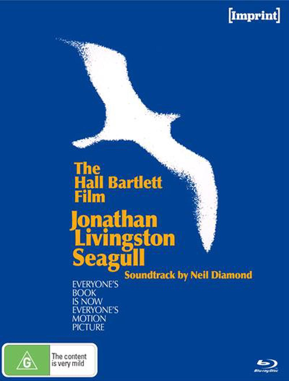 Jonathan Livingston Seagull | Imprint Collection 22