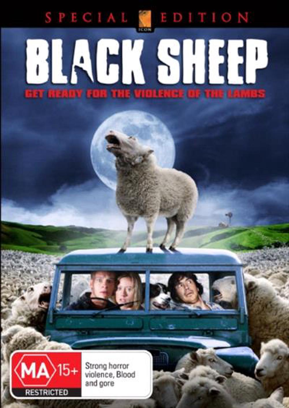 Black Sheep (2006)