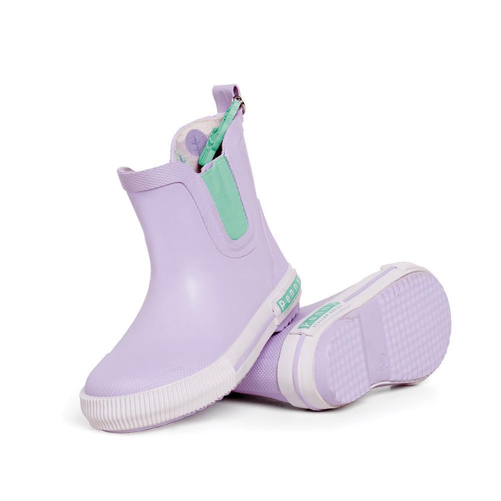 Penny Scallan Design Gumboots (Loopy Llama) - AU 9 / EU 27