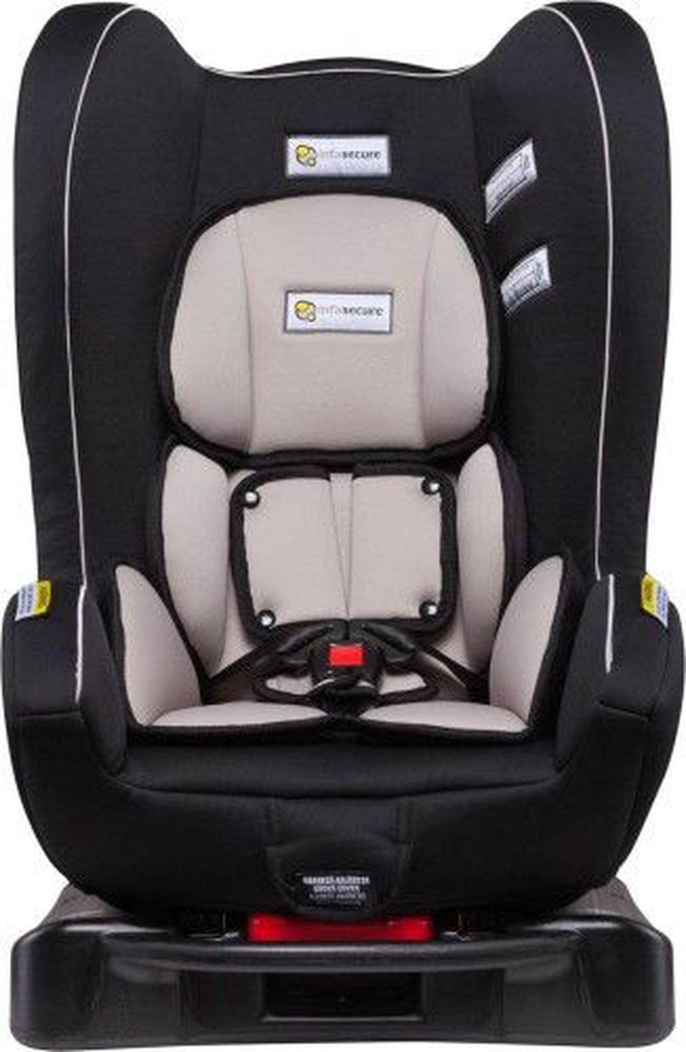 InfaSecure Cosi Compact Convertible Car Seat