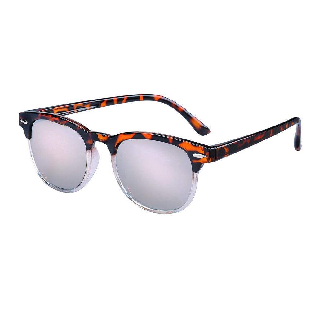 Eyetribe Frankie Ray Kids Sunglasses - Cooper (Tort)