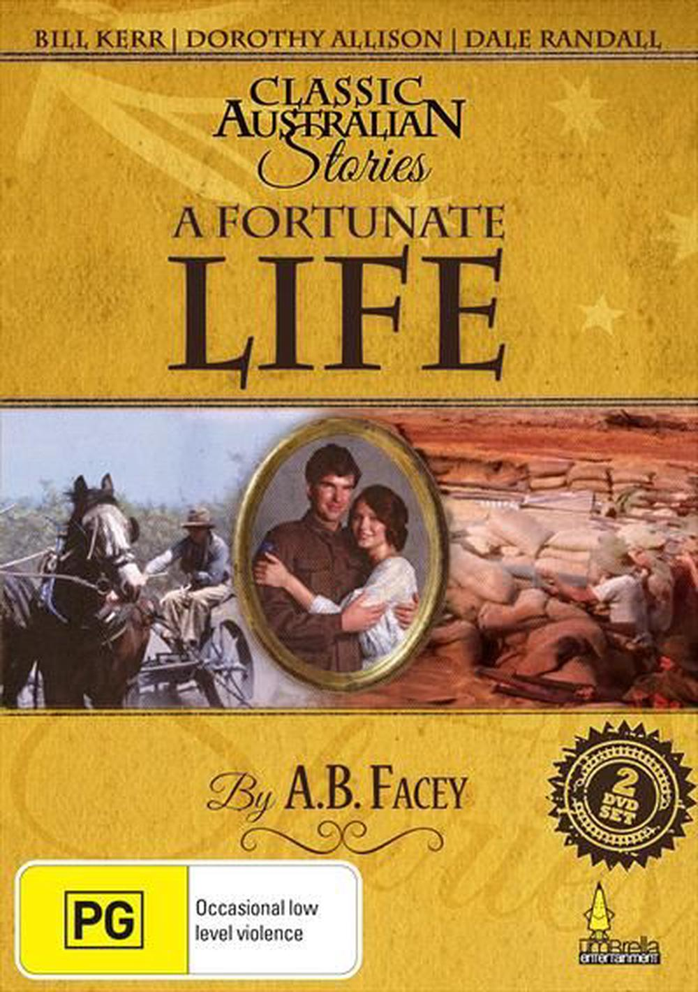 Fortunate Life, A | Classic Australian Stories